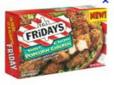 Tgi Friday's Sweet And Smoky Chicken Review