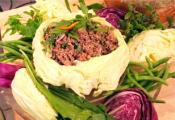 Thai Larb