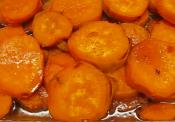 Thanksgiving Candied Yams