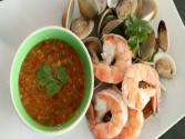 The Best Seafood Sauce