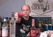 The Candy Apple Cocktail