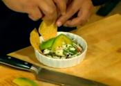 Crab Ceviche