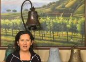 History Behind Ceja Vineyards Bell Design