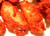 Three Version Chicken Wings