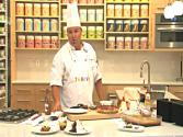 Thrive Live Sept 2012 - Desserts