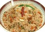 Tomato Fried Rice