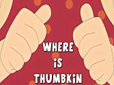 Where Is Thumbkin - Nursery Rhyme - Ep 17