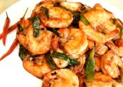 Balti Tiger Prawns Jumbo Shrimp