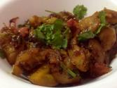 Masala Tinda Curry