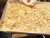 How To Toast Pumpkin Seeds, Holiday Recipe, Guest Hosted By Tony Ichabode Crane