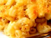 Tom Jefferson's Mac And Cheese