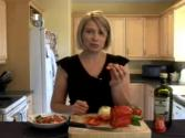 Tomato Bruschetta Recipe By Luci Lock