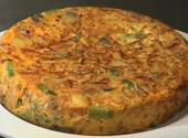 Eggs And Potatoes Tortilla De Patata