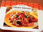 Trader Joe's Chicken Serenada Review