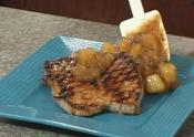 Tropical Pork Chops