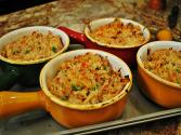Cooking With Cathy : Tuna Casserole