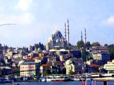 Our First Impressions Traveling In Istanbul, Turkey