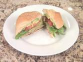 How To Make A Turkey Burger That's Juicy And Flavorful - Its Healthy Too!