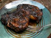 Tuscany Grilled Black Angus Steaks