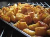 How To Make Twice Roasted Russet Potatoes