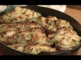 Classic Twice-baked Potatoes With Jumbo Lump Crab