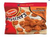 Tyson Any'tizers - Buffalo Chicken Wyngs Review