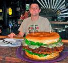 The Big Hamburger..i Love It