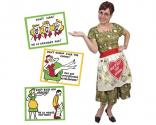 Funny Gadget : How To Keep Your Husband Apron