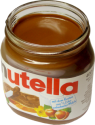 Foodie Thoughts For February 6 - Nutella Day