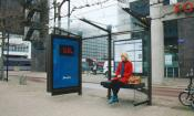 Bus Shelters May Leave You Embarrassed!