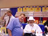 The Tortilla Guy &amp; Chef Paul Prudhomme