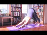 Yoga For Runners With Rebecca Pacheco