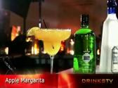 Macro's Apple Margarita