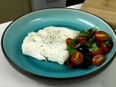 Simple Poached Cod
