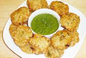 Gluten Free Sabudana Vada 