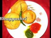 Mumbai Special Vada Pav - Part 1 : Making The Batata Vada
