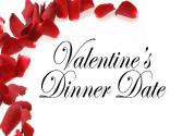 Valentine's Day Dinner: Romantic Date Ideas