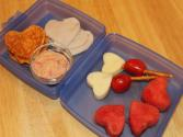 Valentine&#039;s Day Lunch Box