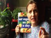 Eat Vegan On $4 A Day By Ellen Jaffe Jones Cookbook Review