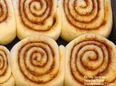 Authentic Vegan Cinnamon Buns - Part 2: Preparation Cont.