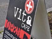 Vegan Visit To Vita Cafe In Portland