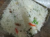 Vegetable  And Paneer Pulao