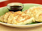 How To Make Pan Fried Vegetable Dumplings