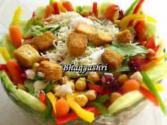 Mexican Vegetarian Salad