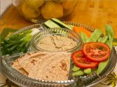 Veggie Kitchen Baba Ghanoush