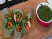 Vietnamese Spring Rolls  Simple, Healthy &amp; Easy To Make