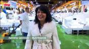 Tour Of Billingsgate Market By Nutritionist Azmina Govindji