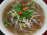 Vietnamese Noodle Soup