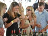 Vintage Virginia Wine Festival – A Virtual Experience