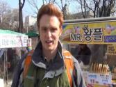 Visiting Insadong Street In Seoul For Korean Culture, Buying Souvenirs & Street Food